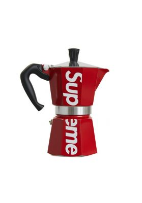 Supreme Express coffee | Red