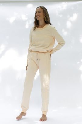 Sweater & trackpant set