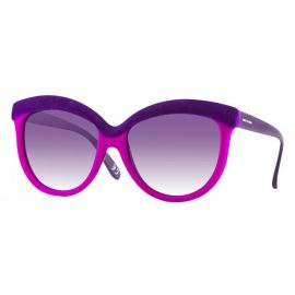 velvet sunglasses | purple| fuchsia