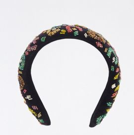 Farm | Embroidery Headband