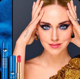 Mascara + lip stick (set ) | Lancome X chiaraferragni |
