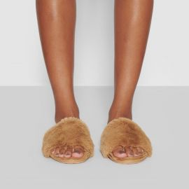 Home slippers | Camel |