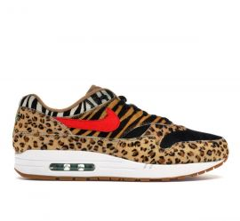 atmos animal pack | leopard