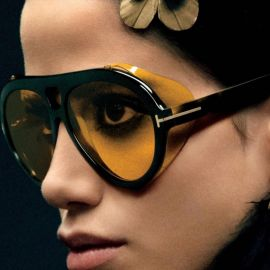 Tom Ford Yellow shades