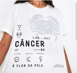 Farm Zodiac Cancer T-Shirt