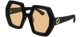 Gucci oversized GG0772s