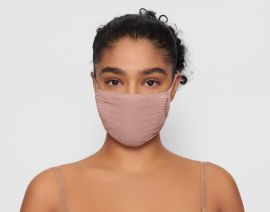 SKIMS| ONE  FACE MASK |SIENNA