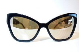 Chanel vintage CH 5271 C 622/T6 Black | Very good condition