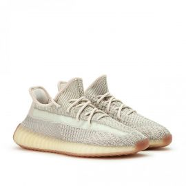 Yeezy Boost 350 V2   Citrin  color
